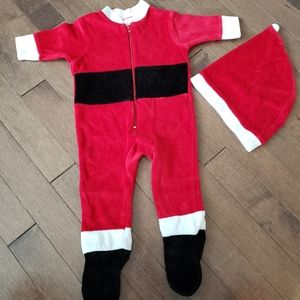 Other - Newborn santa suit